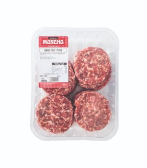 burguer meat mixta