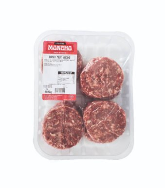 burguer meat vacuno